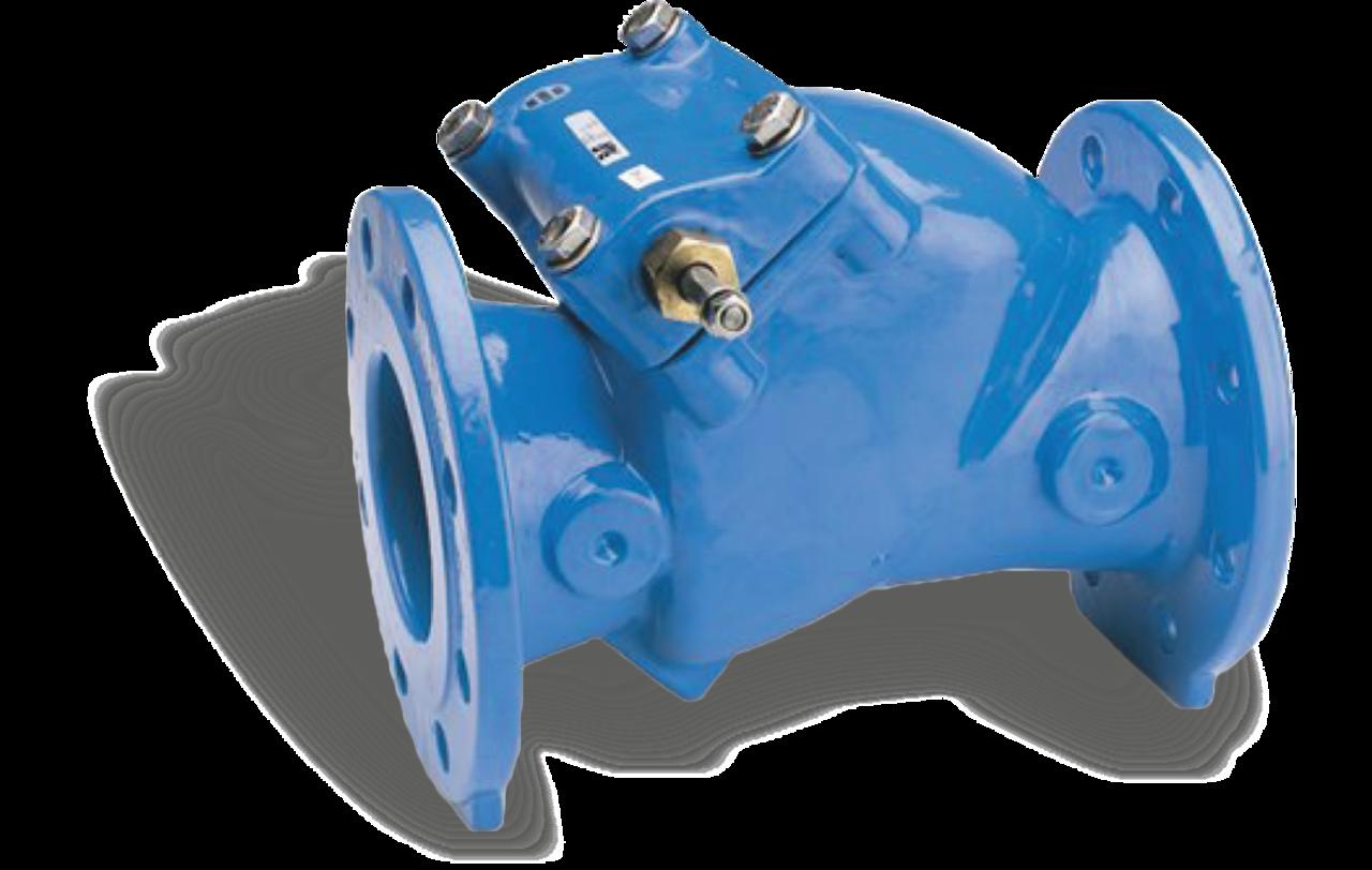 Обратный клапан ZZPk Dn50