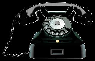 дисковый-телефон